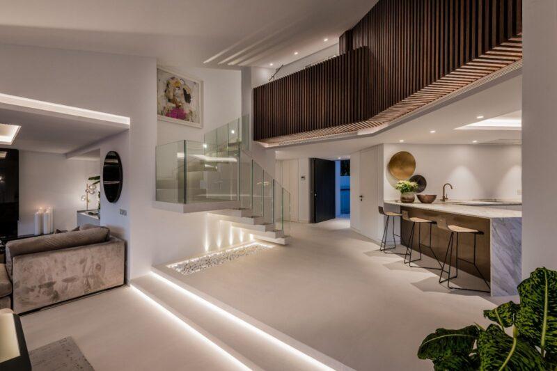 Casa Laranja AMES Arquitectos